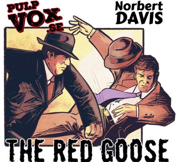 The Red Goose – Norbert Davis